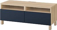 Комод Ikea Бесто 192.985.38 -