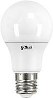 Лампа Gauss 102502112 -
