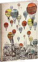 Обложка на паспорт Vokladki Над городом / 11005 -