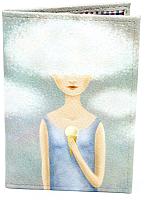 Обложка на паспорт Vokladki Облака / 11008 -