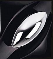 Бра Ozcan Uzay 5049 G9 (черный) -