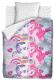 Комплект постельного белья Непоседа My little Pony Neon Подружки пони /512421 -