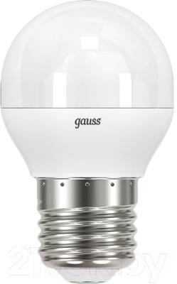 Лампа Gauss 105102207
