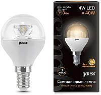 Лампа Gauss 105201104 -