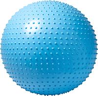 Фитбол массажный Sundays Fitness IR97404 (голубой) -