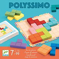 Настольная игра Djeco Полиссимо / 08451 -