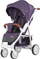 Детская прогулочная коляска Carrello Echo CRL-8508 (ultra violet) -