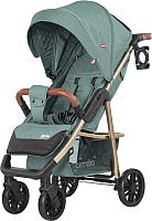Детская прогулочная коляска Carrello Echo CRL-8508/1 (emerald green) -