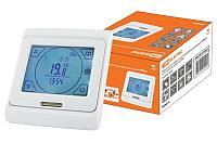 Терморегулятор для теплого пола TDM SQ2503-0002 -