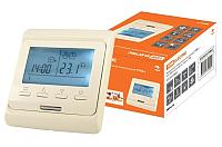 Терморегулятор для теплого пола TDM SQ2503-0003 -