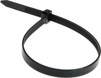 Стяжка для кабеля Rexant 07-0151-4 (100шт, черный) -