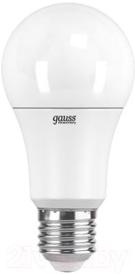 Лампа Gauss 23215