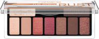 Палетка теней для век Catrice The Spicy Rust Collection Eyeshadow Palette тон 010 (10г) -