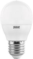 Лампа Gauss 53218 -