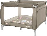 Игровой манеж Carrello Grande CRL-9204/1 (oak beige) -
