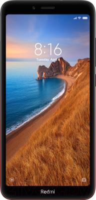 Смартфон Xiaomi Redmi 7A 2GB/32GB (Gem Red)