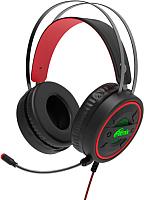 Наушники-гарнитура Ritmix RH-575M Gaming (черный) -