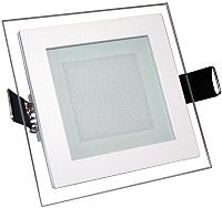 Точечный светильник Ozcan S-301 LED 6W 3000K -