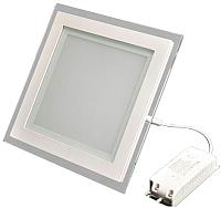 Точечный светильник Ozcan S-302 LED 12W 3000K -