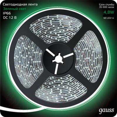 Светодиодная лента Gauss EB311000605