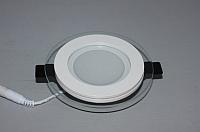 Точечный светильник Ozcan С-301 LED 6W 3000K -
