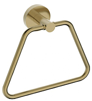 Держатель для полотенца Kaiser Bronze KH-4101 -
