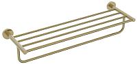 Полка для полотенца Kaiser Bronze KH-4109 -