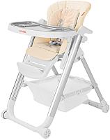 Стульчик для кормления Carrello Concord CRL-7402 (Sand Beige) -