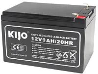 Батарея для ИБП Kijo 12V 9Ah / 12V9AH -