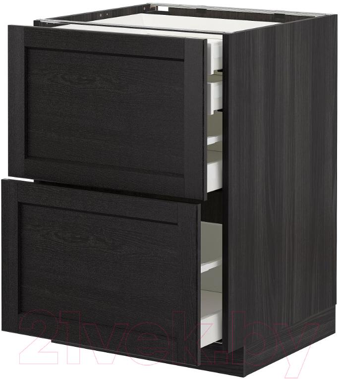 Купить Шкаф-стол кухонный Ikea, Метод/Максимера 892.613.05, Швеция