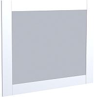 Зеркало интерьерное Заречье Саманта СМ9а (дуб седан/кремовый) -