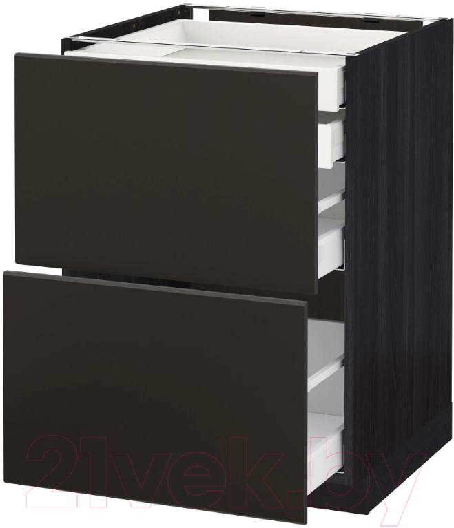 Купить Шкаф-стол кухонный Ikea, Метод/Максимера 992.205.12, Швеция