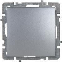Заглушка Nilson 24130400 (серебро) -