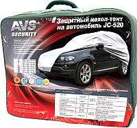 Чехол на автомобиль AVS JC-520 / 43424 р-р 2XL -