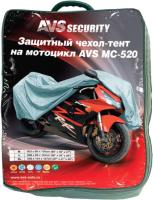 Чехол для мотоцикла AVS МС-520 / 80536 р-р ХL -