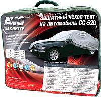 Чехол на автомобиль AVS СС-520 / 43420 р-р 4XL -