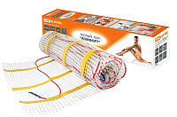Теплый пол электрический TDM Комфорт МН SQ2501-0004 -