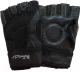 Перчатки для пауэрлифтинга BioTechUSA Toronto / CIB000547 (XL, черный) -