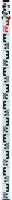 Нивелирная рейка ADA Instruments Staff 4 / A00142 -