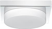 Светильник Ozcan Negro 1402-1 E27 1x40W (хром) -