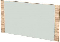 Зеркало интерьерное Заречье Афина А9 (дуб крафт/табачный галифакс) -
