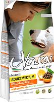Корм для собак Adragna Naxos Medium Adult Chicken&Citrus fruit (12кг) -