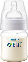 Бутылочка для кормления Philips AVENT Anti-colic / SCF810/17 (125мл) -