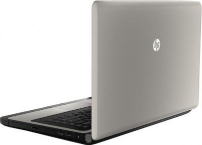 Ноутбук HP 630 (A1D88EA) - общий вид