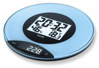 Кухонные весы Beurer KS 49 (синий) -