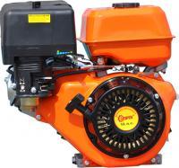 Двигатель бензиновый Skiper 190F (шпонка) -
