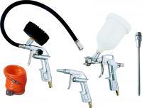 Набор пневмоинструмента Skiper W-2000C5-GP -
