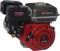 Двигатель бензиновый Weima WM 168 FA (Type Q) -