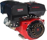 Двигатель бензиновый Weima WM 168 FB (Type S) -