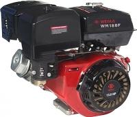 Двигатель бензиновый Weima WM 188 F (S shaft) -